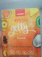Veggie gelly Tropical - Producte