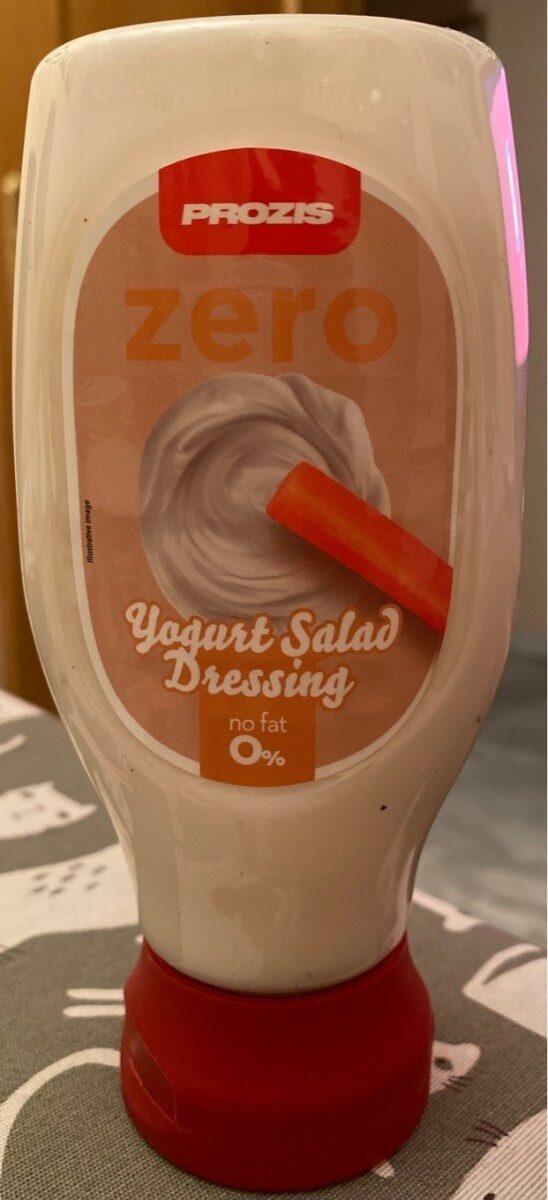 Yogurt Salad Dressing - Product