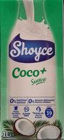 Coco+ Suave - Producto