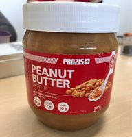 Peanut Butter 500 g Smooth - Product