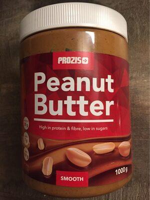 Peanut Butter - Produto - en