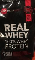Real whey - Product - fr