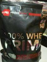 100% whey Prime - Produit