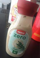 Sauce César Zero - Producto