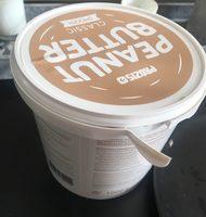 Peanut butter - Producte