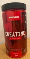 CREATINE - Producte - es