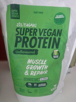 Super Vegan Protéines - Prodotto - fr