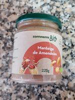 Manteiga de Amendoim - Product - fr