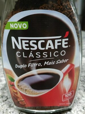 Nescafé Clássico - Producto
