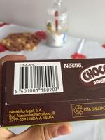 Chocapic Original - Produto