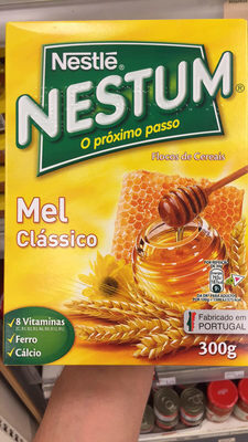 Nestum mel - Produit - es
