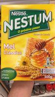 Nestum mel - Product