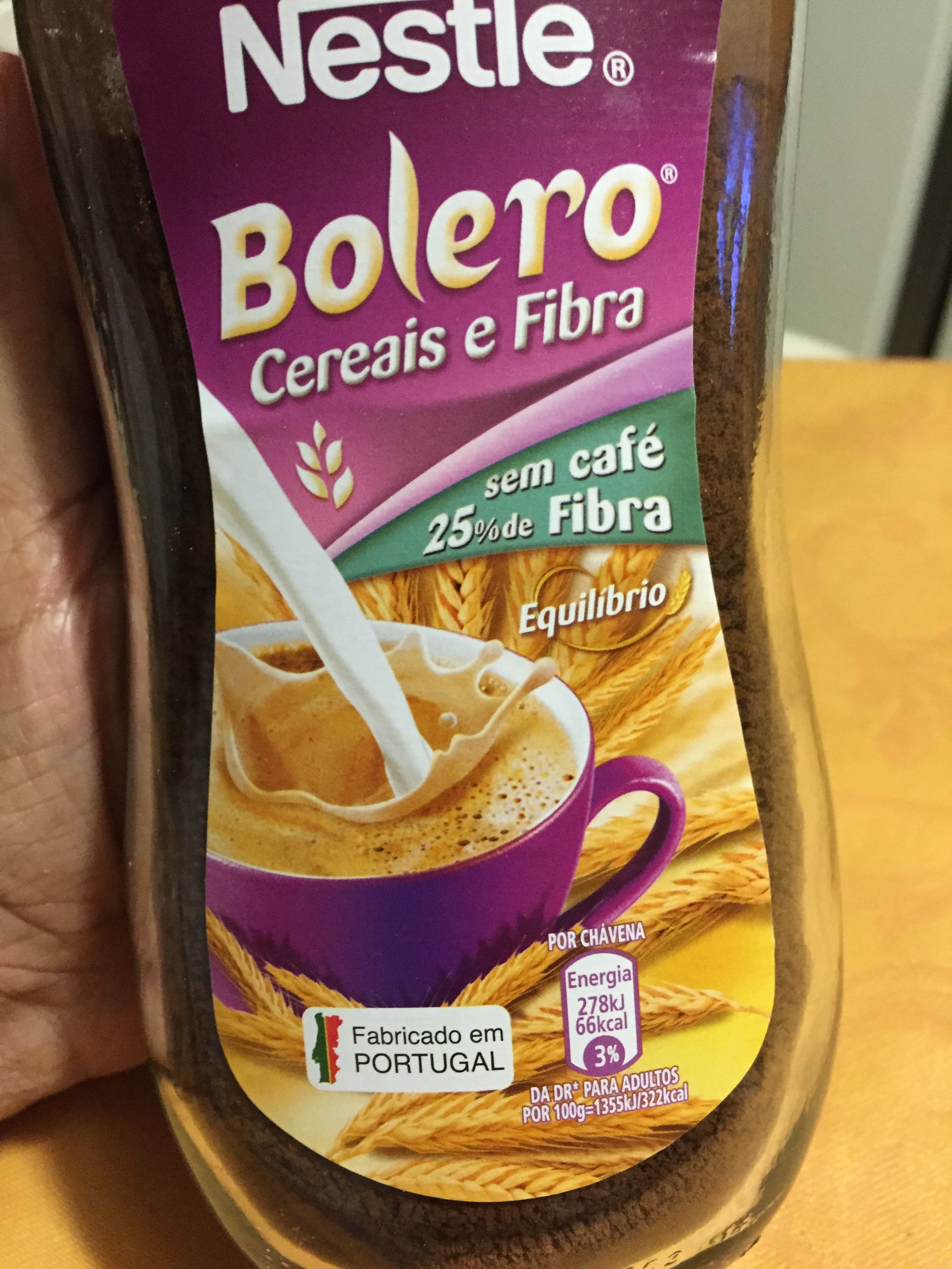Bolero - Product