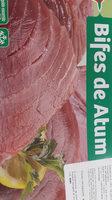 bifes de atum - Product - pt