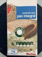 Preparado para pão integral - Product