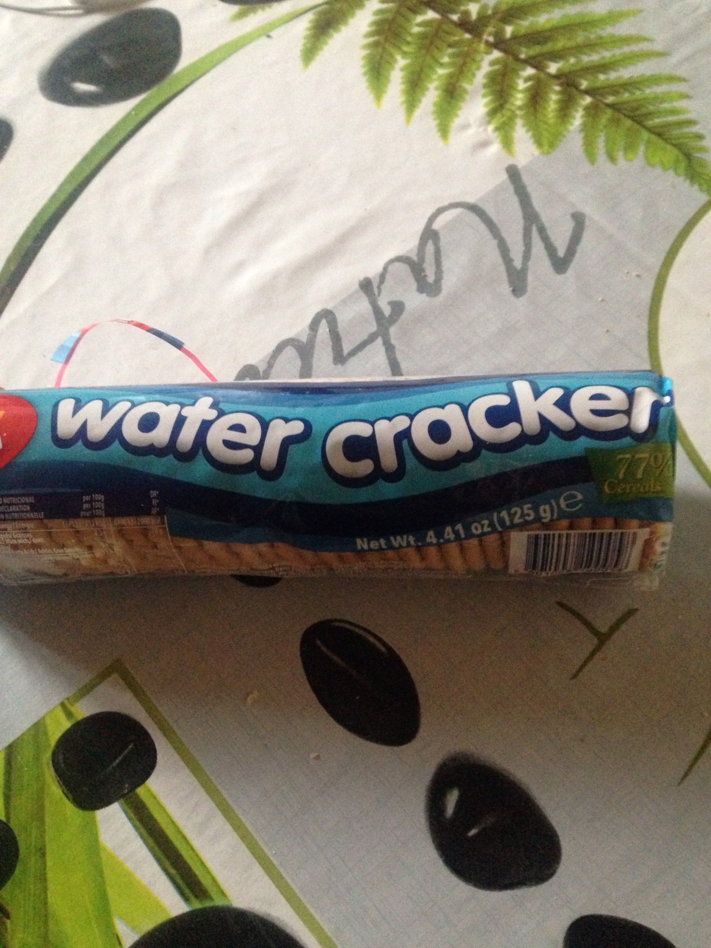 água e sal - Produit - fr