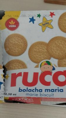 Ruca Bolacha Maria - Product