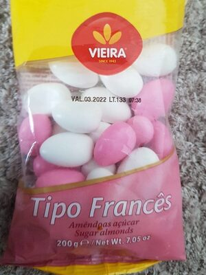Tipo Francês - Product - fr
