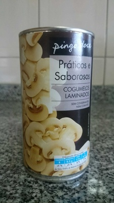 Cogumelos laminados - Product