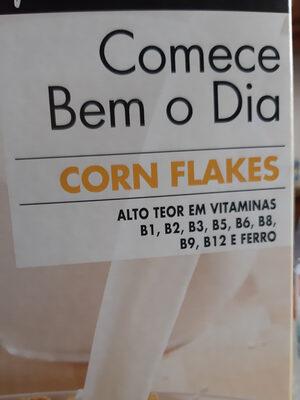corn flakes - Produto - pt