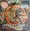 Pizza Forno de Lenha - Atum e cebola - Produit