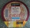 Pizza fiambre e queijo Mozzarella - Product