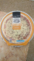 Pizza 4 quesos - Product