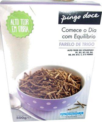 Farelo de trigo - Product