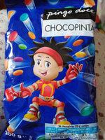 chocopintas - Product - en