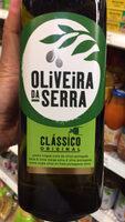 Classico Original Huile d'olive vierge extra d'olive portugaise - Produit - fr