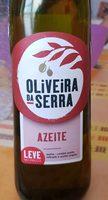 Oliveira da serra 750ml - Produit - fr