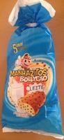 Manhãzitos Bollycao Leite - Product