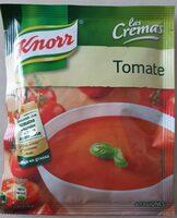 Crema de tomate - Product - es
