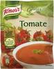 Crema de tomate - Producto