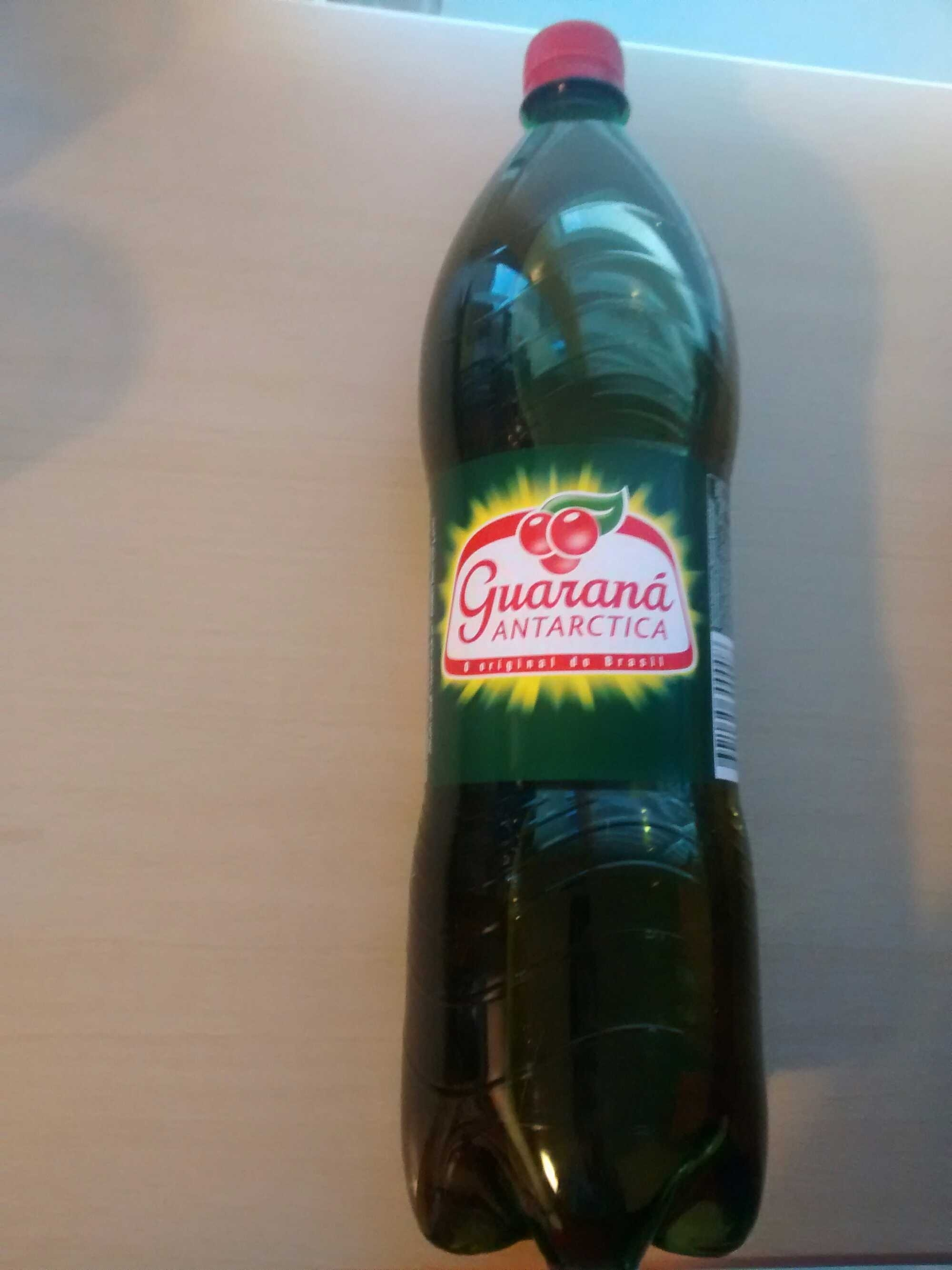 guarana antartica What is guarana everything you always wanted to know about guaraná, a tropical berry that grows in the amazon region it is a source of caffeine and used as the primary ingredient of guarana soda and energy drinks.