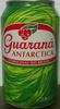 Guaraná - Produto