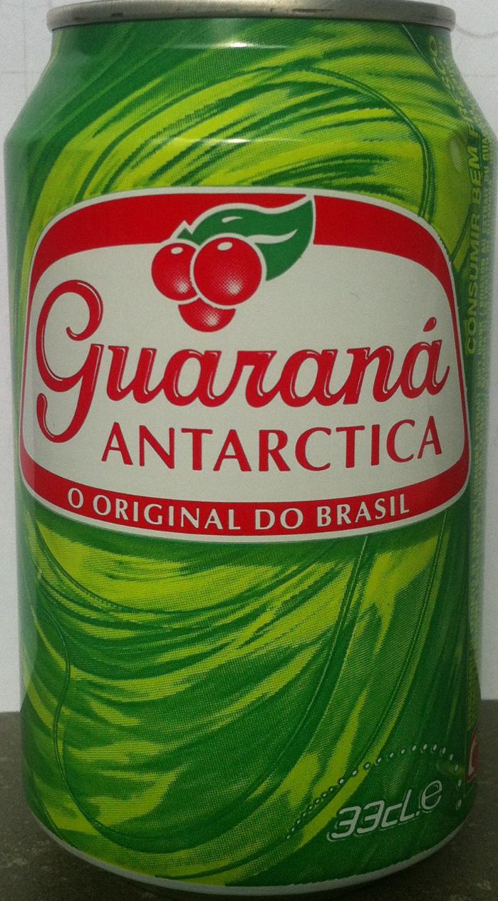 Guaraná - Product