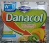 Danacol® Frutos Exóticos - Produto