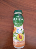 Activia Infusion - Product