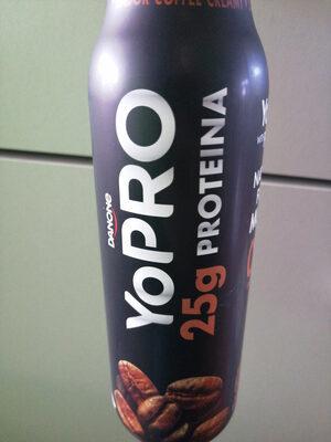 Yopro sabor Coffee Creamy - Product