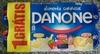 Danone Banana Morango Tutti Frutti - Product