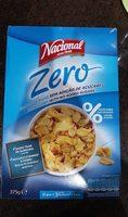 Flocos de milho Nacional 0% - Produit - fr
