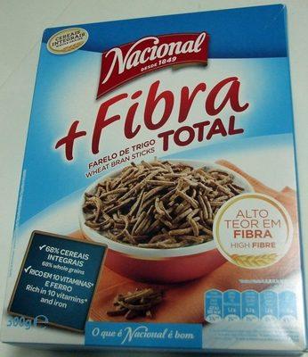 + Fibra Total - Product - pt