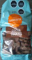 Cocoa Cookies - Product - en