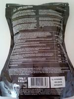 Delta Lote Chávena - Informação nutricional - pt
