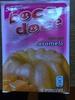 Pudim sabor caramelo - Produit