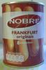8 frankfurt originais Nobre - Produit