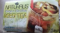 iced tea - Product - fr