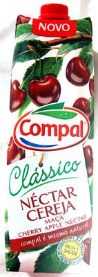 Néctar de cereja e maçã - Produit - fr