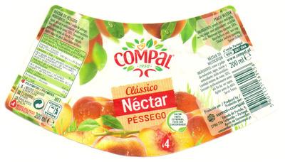 Néctar de melocotón - Produit